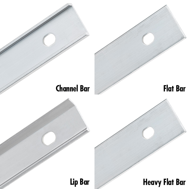 Image of Termination Bars