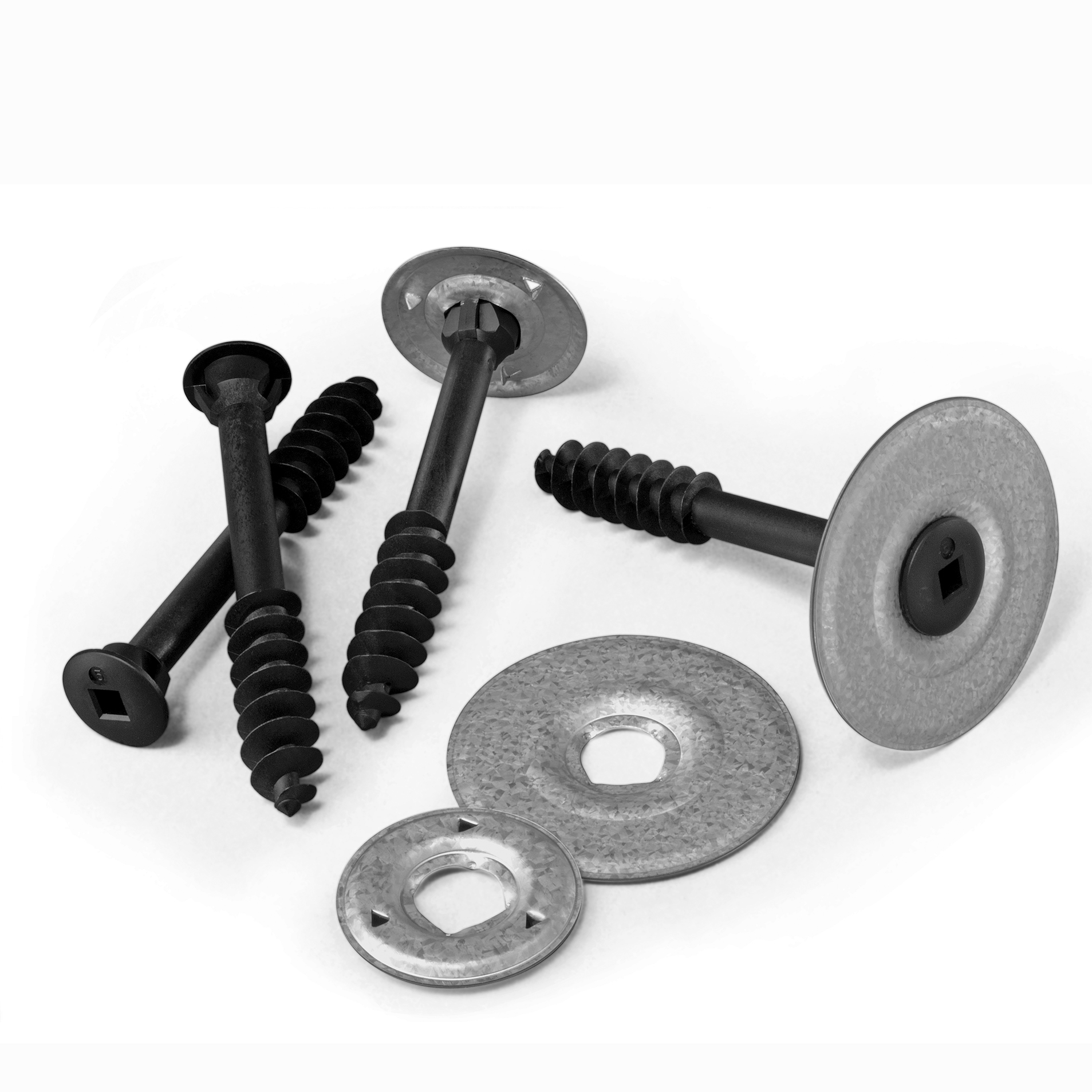 Image of Polymer GypTec Screw Group
