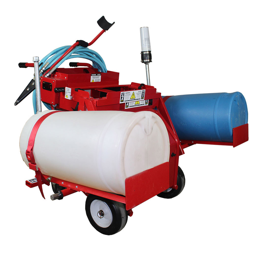 Image of OlyBond500® 15 Gallon PaceCart Conversion Kit