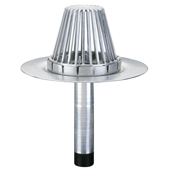 Hercules Roof Drain Omg Roofing Products