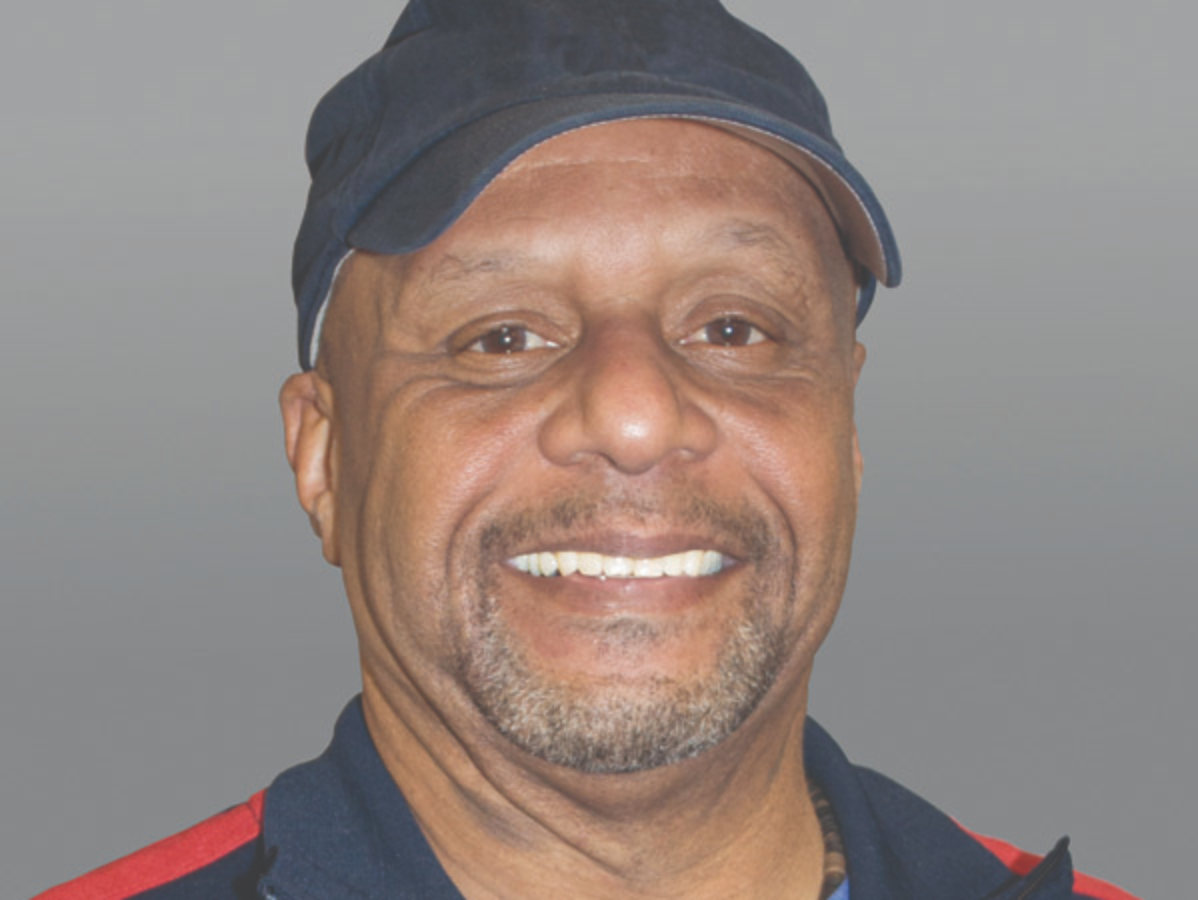 "Image of Douglas ""Rocky"" Woods"