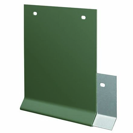 Image of Extender in patina green