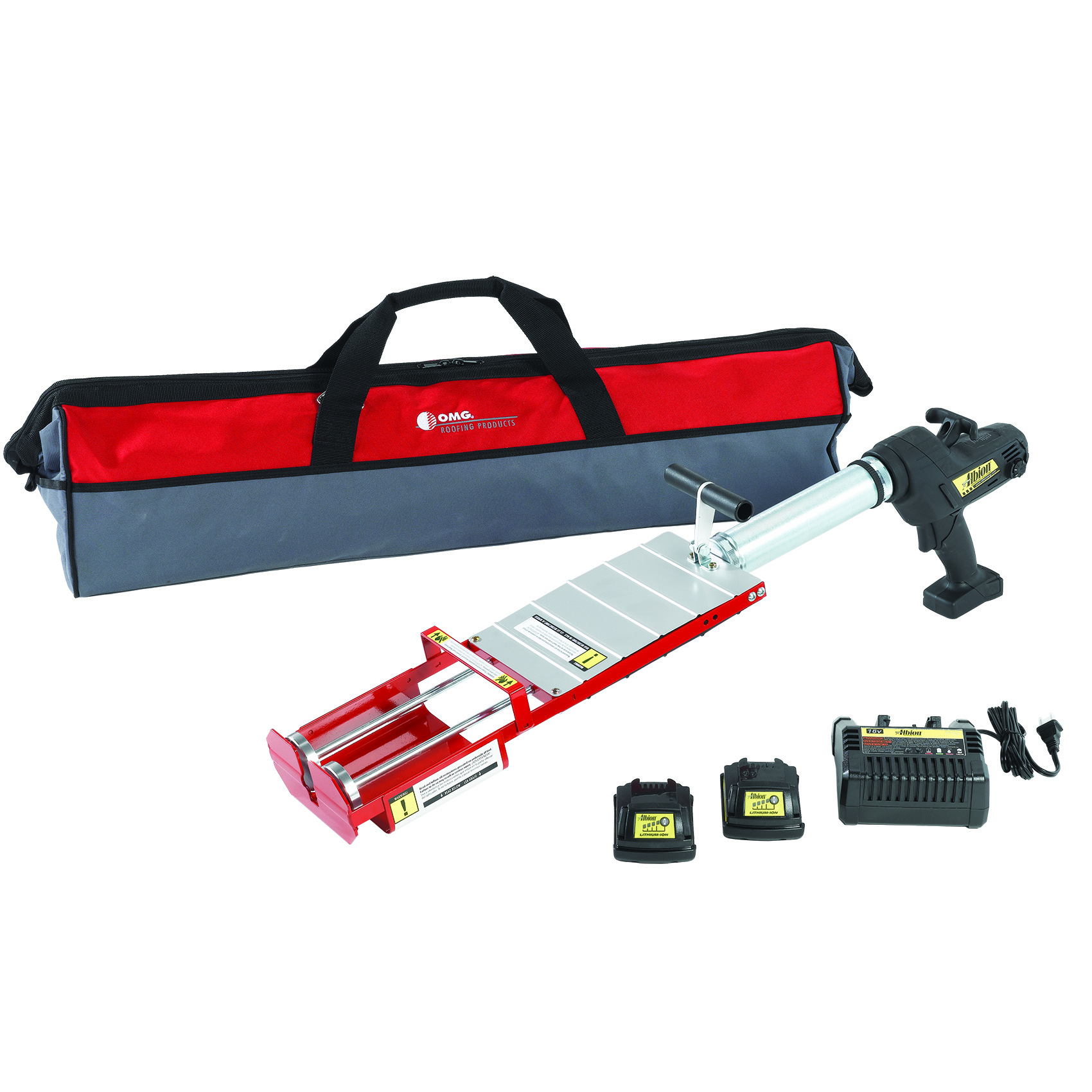 Image of SpotShot Cordless Power Applicator