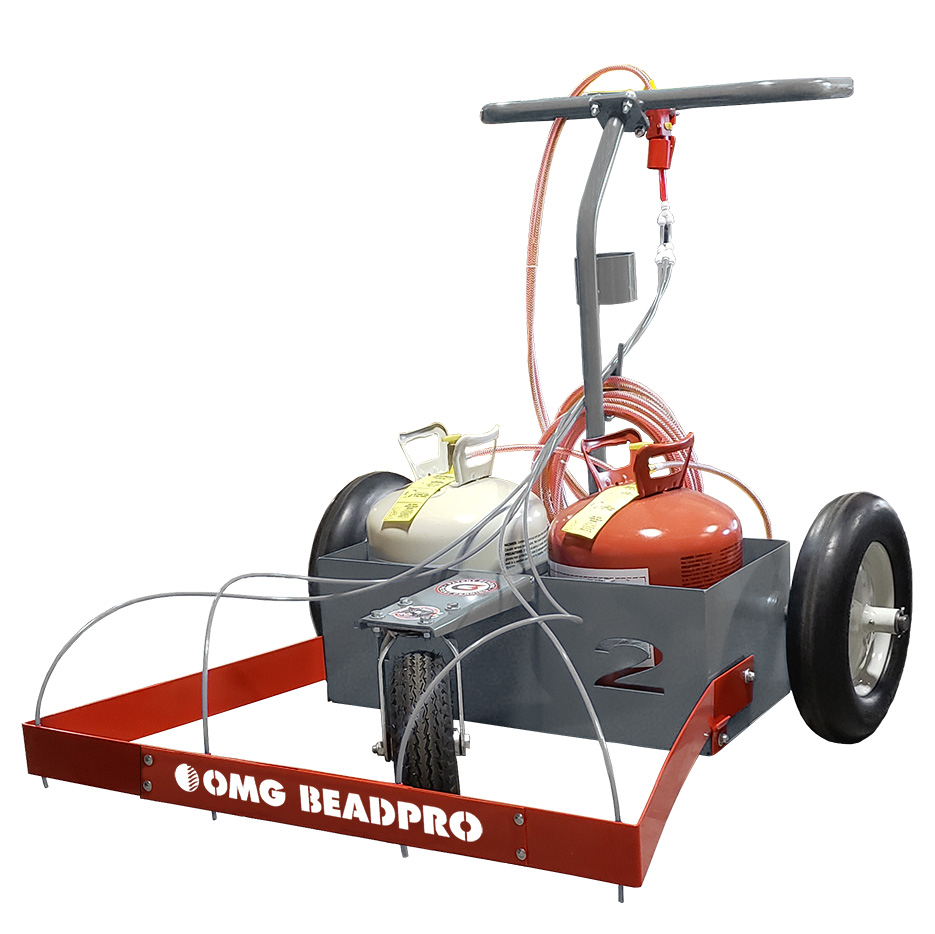 Image of BeadPro cart