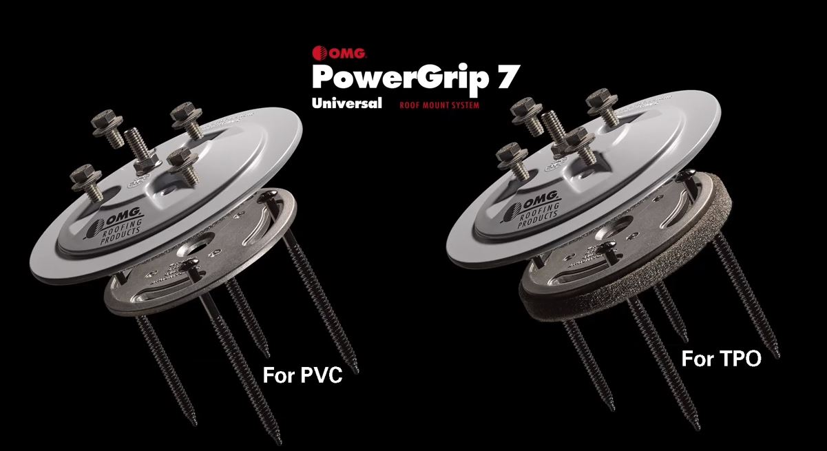 Image of Powergrip video